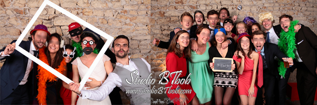 Photobooth saint-etienne