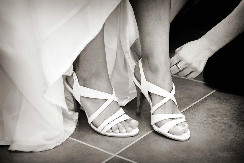 Photographe mariage Saint-chamond