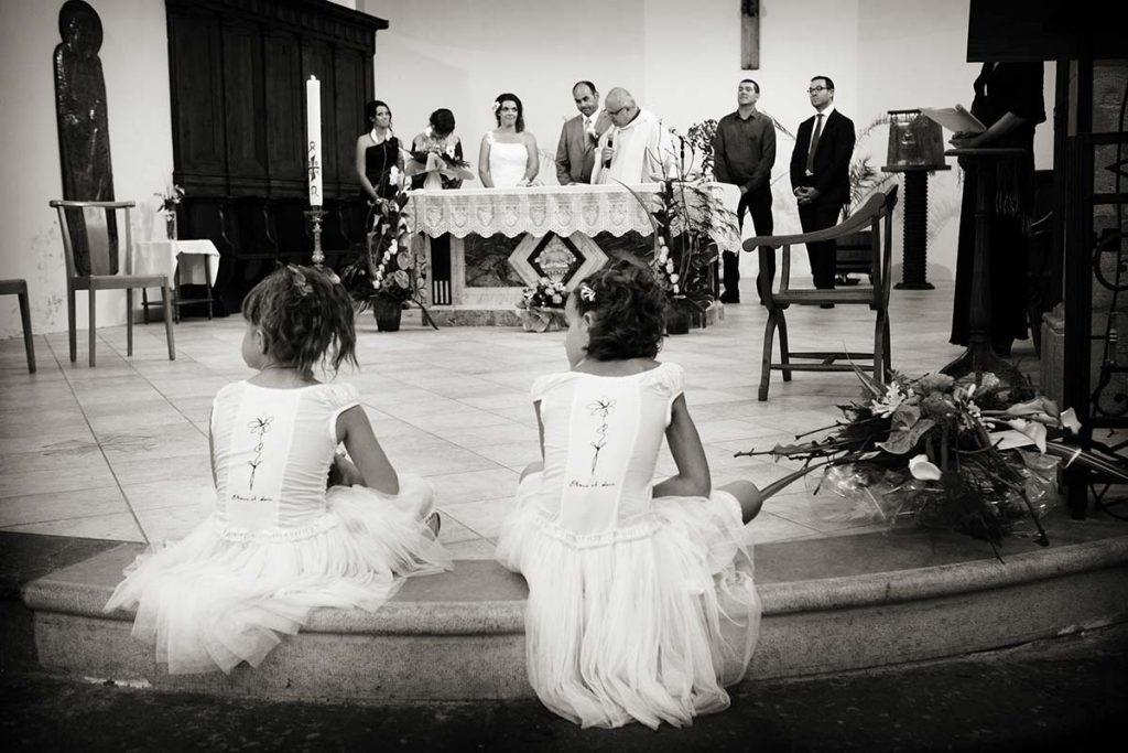 Photo mariage eglise