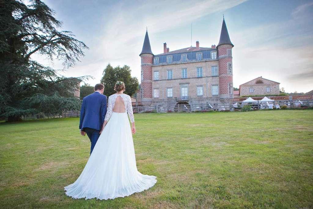 Photos de mariage Saint-étienne