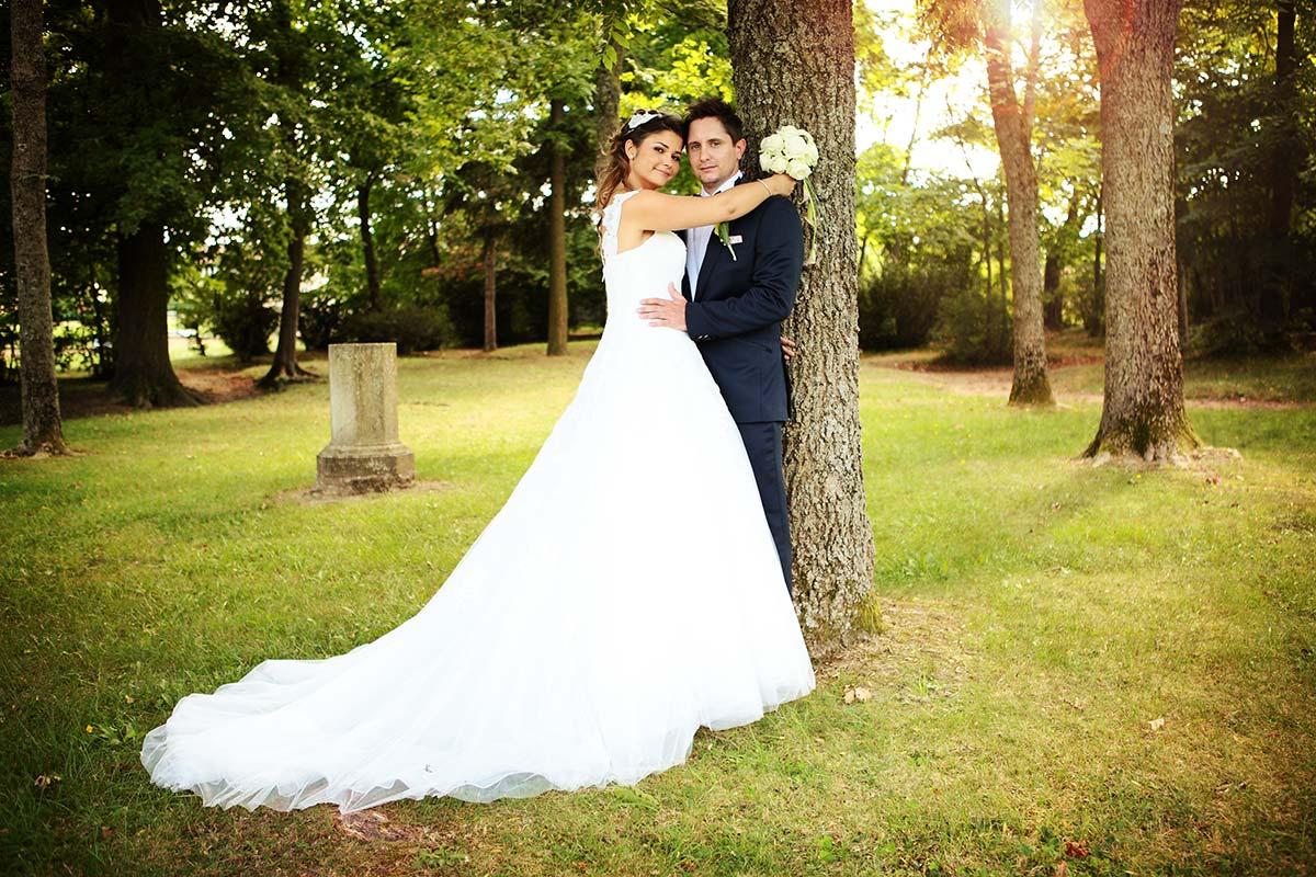 Photographe de mariage Roanne Saint-etienne