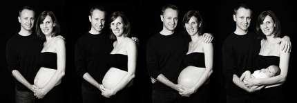Suivi de grossesse evolution