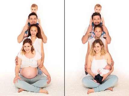 Photo-grossesse-famille-bebe