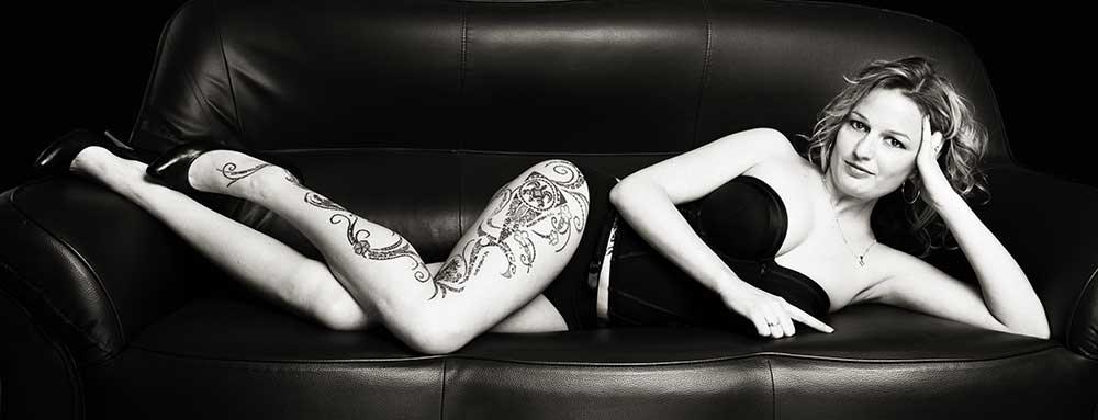 Photo lingerie Saint-etienne