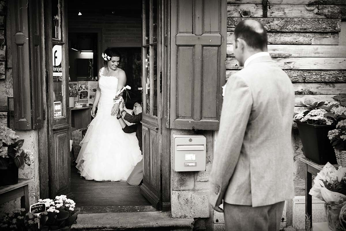 Photo mariage Chavanay