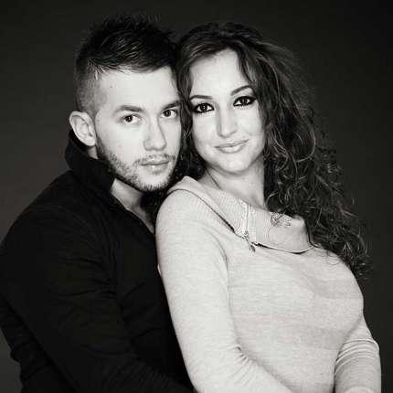 Studio-photo-couple