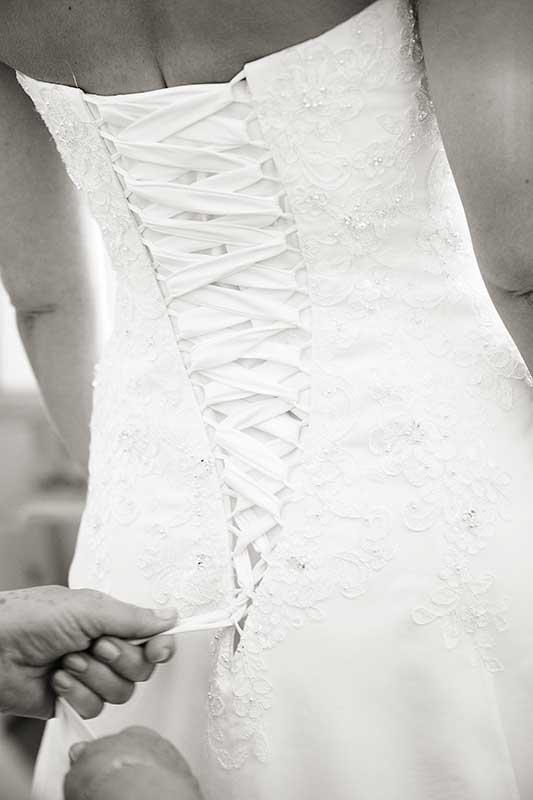 Photo de robe de mariage