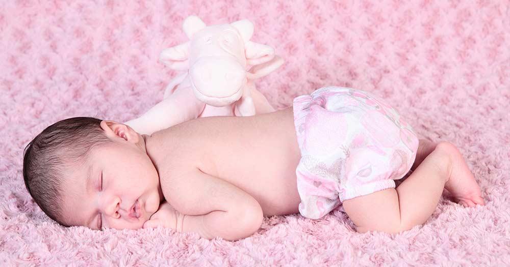 Photographe bébé saint-chamond