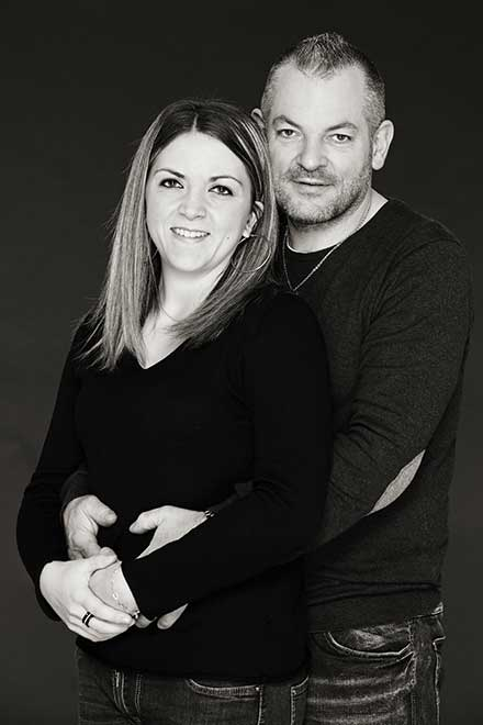 Photographe photos couple