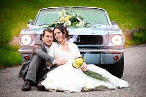 Photographe de mariage Saint-Etienne, Lyon
