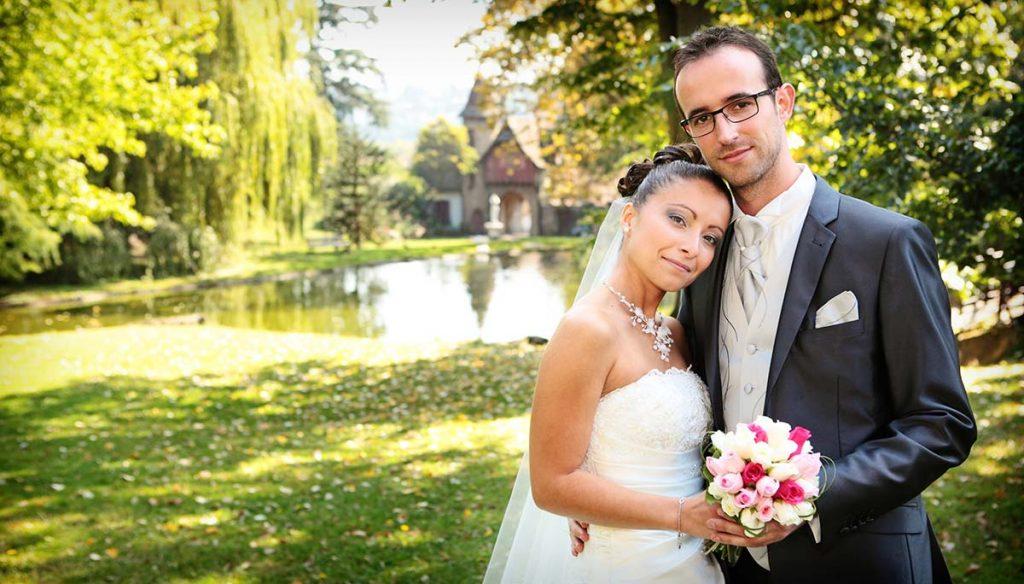 Photographe de mariage Saint-Chamond