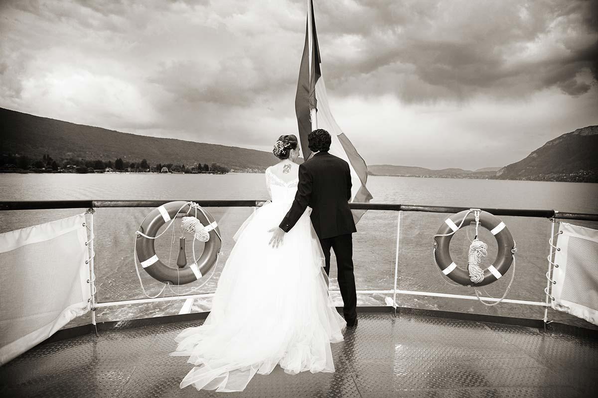 Photos de mariage Annecy