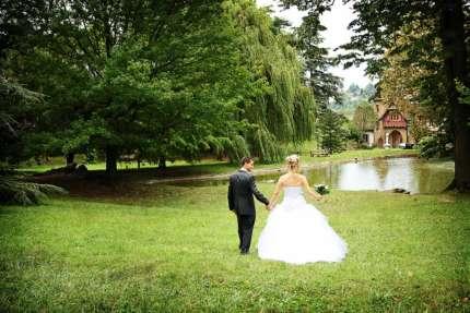Photo mariage Grigny Lyon