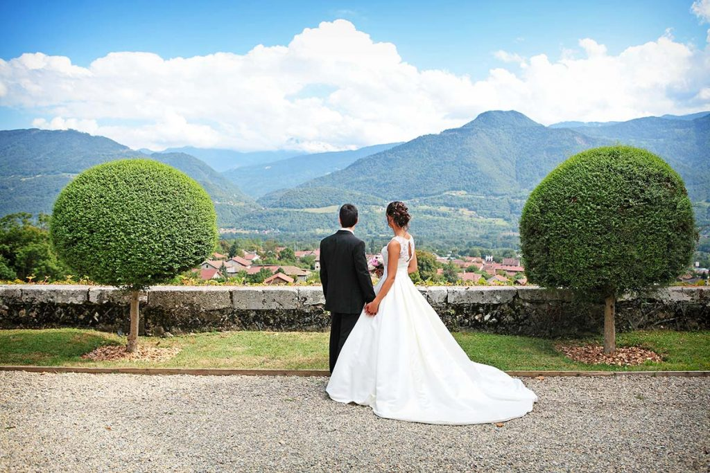 Photographe mariage Touvet Claix