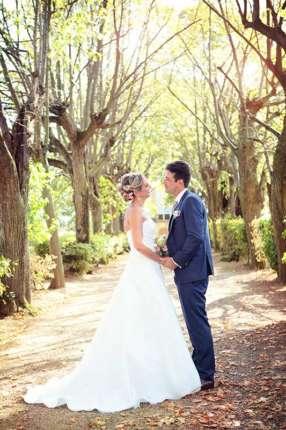 Photographe mariage lyon vernaison