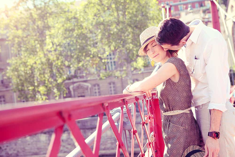 Photos de couple Lyon