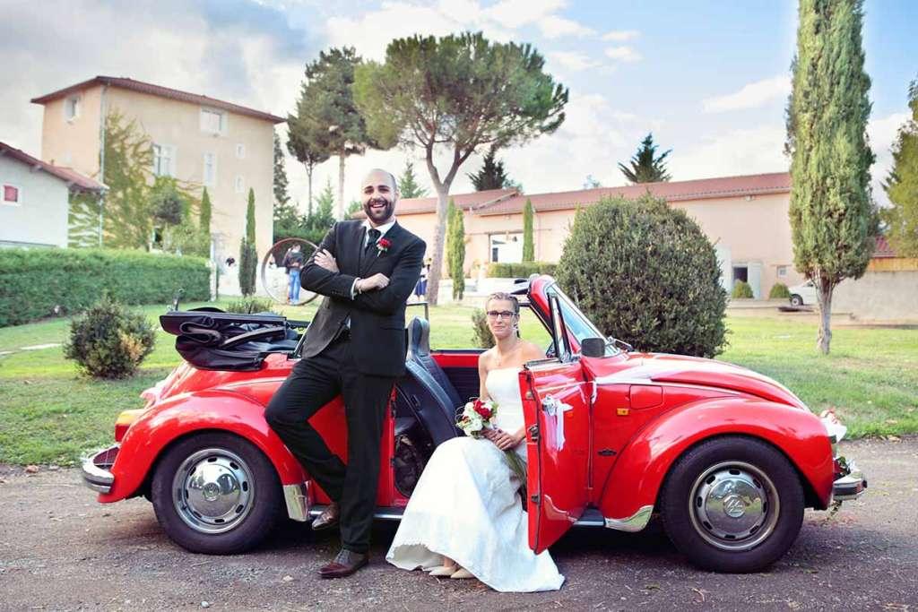 Photographe mariage Saint-etienne