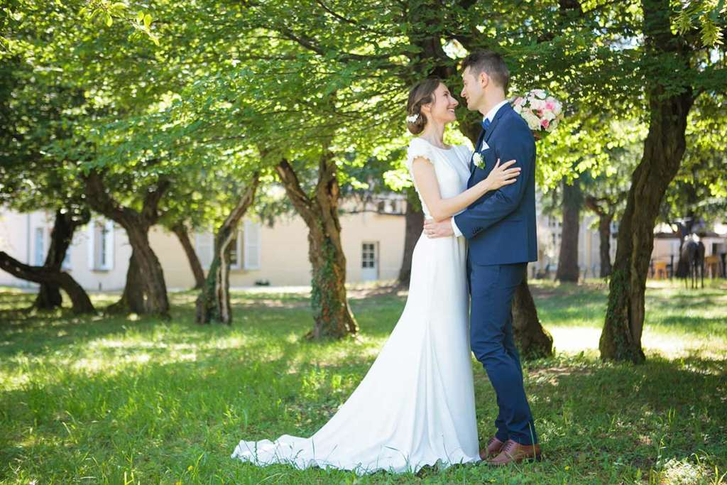 Photographe de mariage Rive de Gier