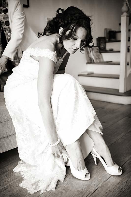 Photographe Saint-etienne mariage